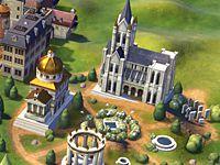 Civilization VI Analyst: Cities